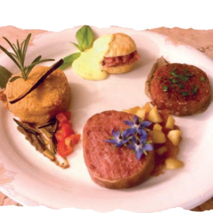 Degustazione delle 4 stagioni di Cotechino e Zampone Modena IGP