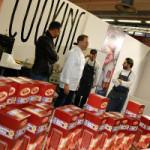 A Modena Fiere con Luca Marchini e il Consorzio