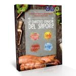 Le 4 Stagioni del Sapore: il ricettario è online