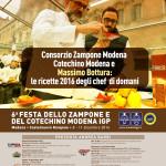 6^ Festa del Consorzio Zampone e Cotechino Modena
