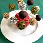 Volevo essere dolce: lollipop di Cotechino Modena IGP