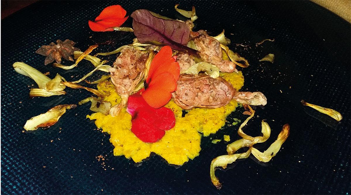 Caramelle di Cotechino Modena IGP, la ricetta gourmet