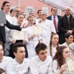 """Concorso """"Chef di Domani"""", conosci i protagonisti della scorsa edizione?"""