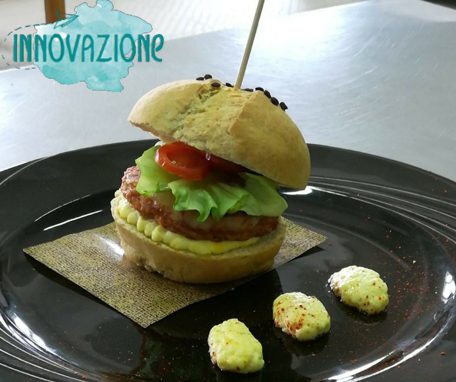 Hamburger di Cotechino Modena IGP