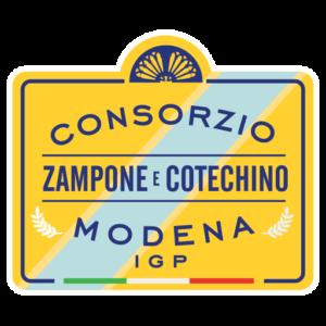 logo consorzio zampone e cotechino modena IGP