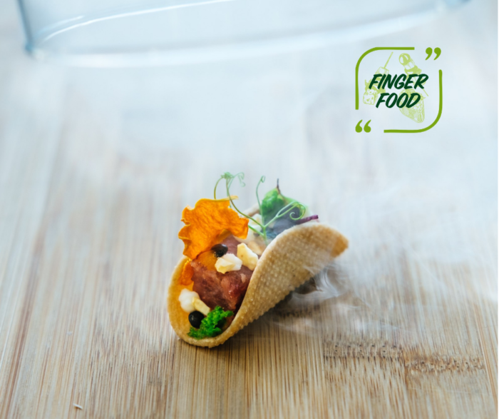 Tacos di Cotechino Modena IGP