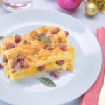 Lasagne con Cotechino Modena IGP e zucca – Video Ricetta